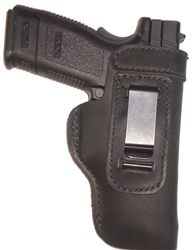 Pro Carry Lt Leather Gun Holster